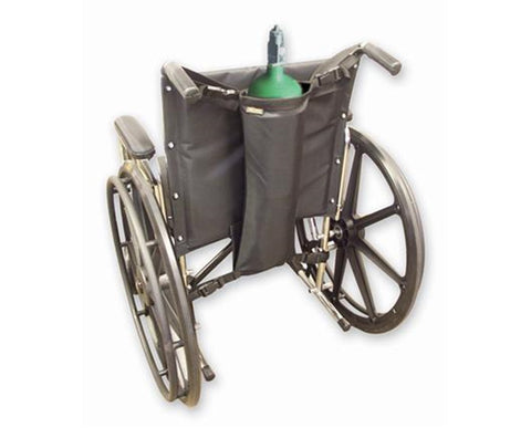 Wheelchair Single Oxygen Carrier