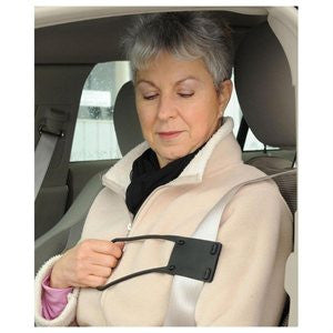 Grab-N-Pull Seatbelt Reacher