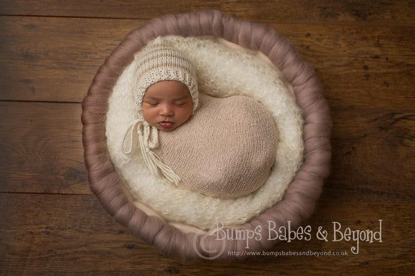 Launch of Naturally Newborn Photo Props