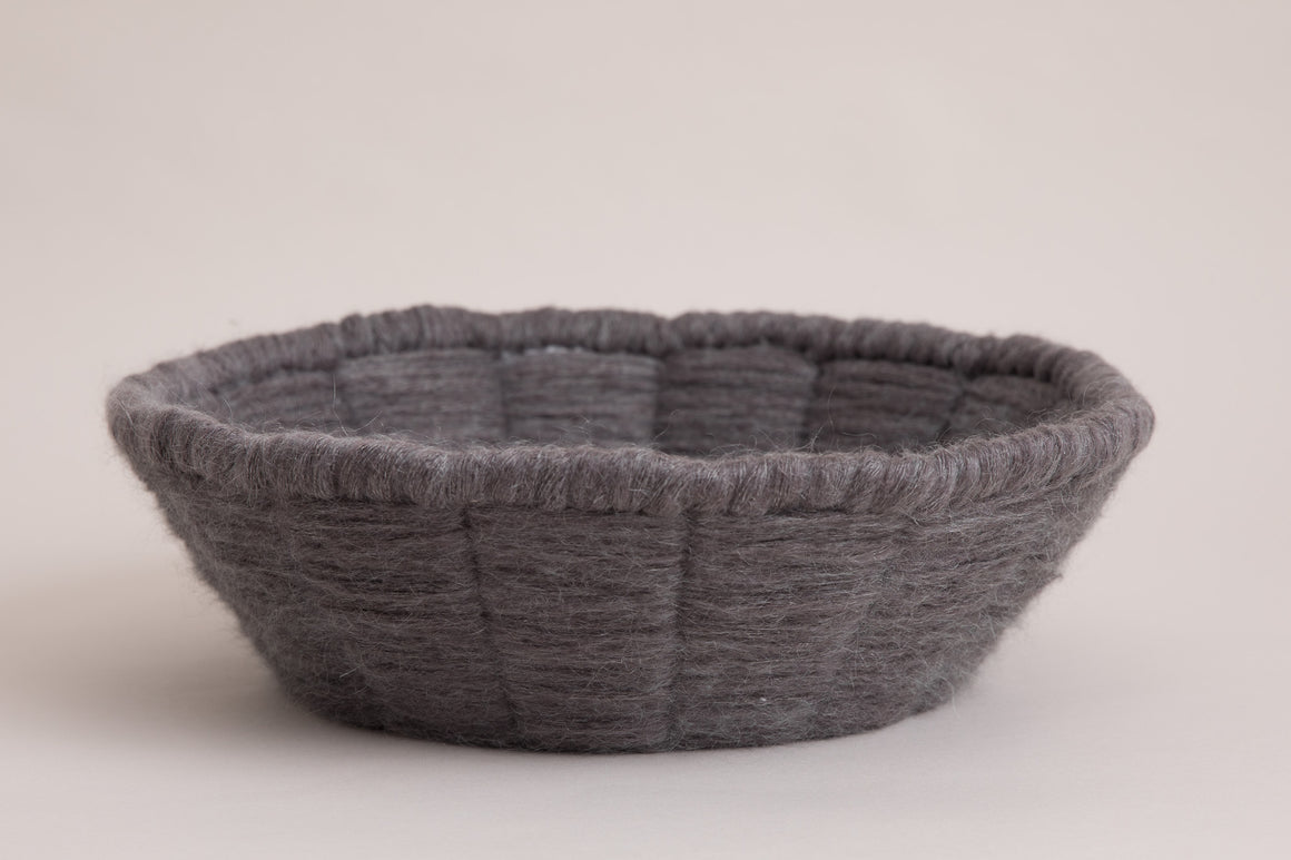 Mohair Bowl - Newborn Photography - choice of colours - newborn photo shoot