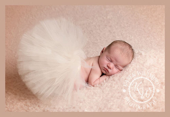 Girls Newborn Tutu