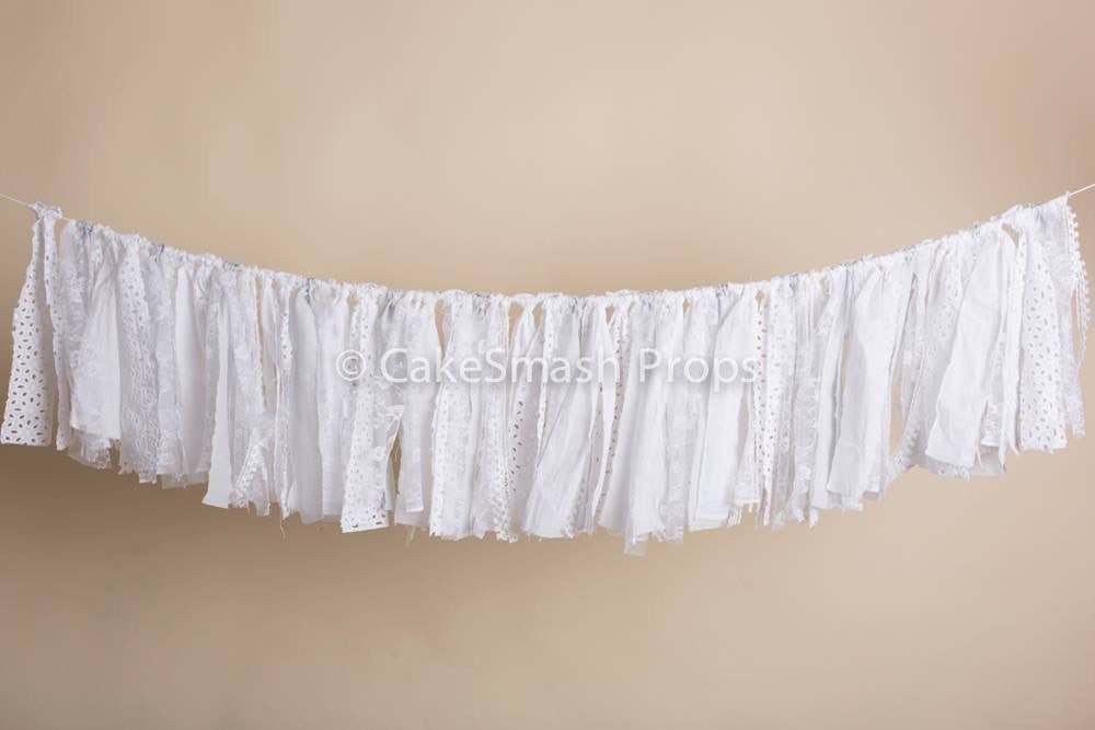 Custom made Rag Garlands