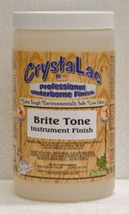 CrystaLac Brite Tone Instument Finish