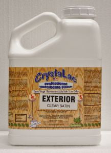 CrystaLac Exterior Top Coat