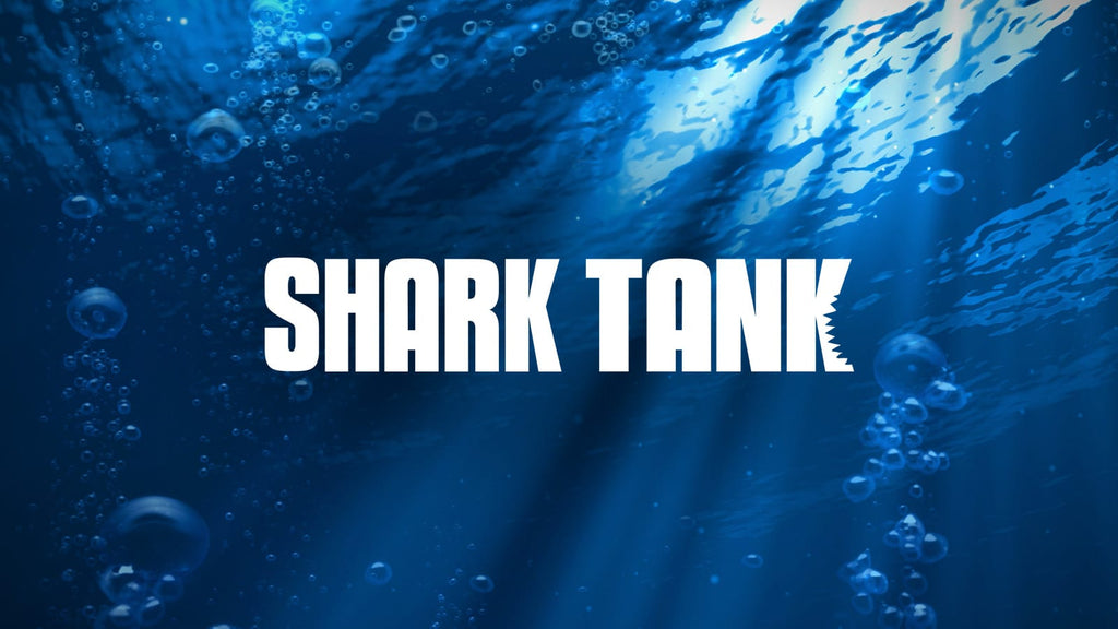 [Video] Watch Mikaila Make a Deal on Shark Tank