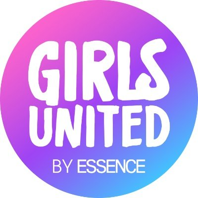 Girls United by Essence logo - Interview Mikaila Ulmer