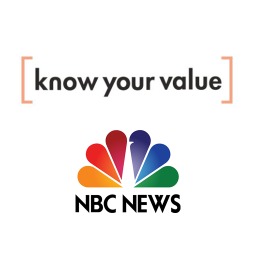 NBC Know Your Value logo - Interview Mikaila Ulmer
