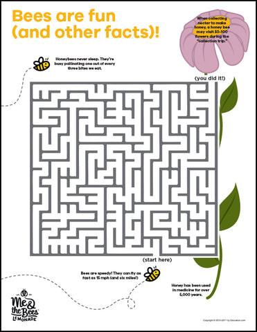 Everyone Loves a Good Maze. Right?
