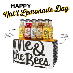 Happy National Lemonade Day