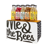 Me & the Bees Lemonade 10-Bottle Variety Gift Pack