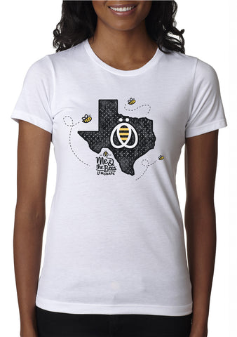 Bee Texas T-Shirt