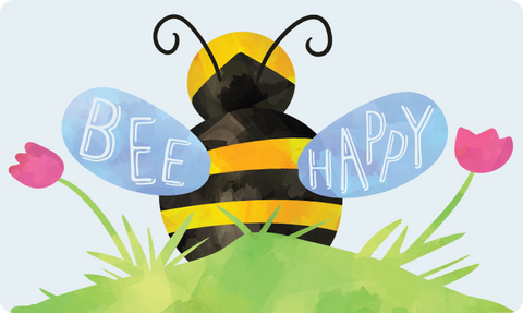Bee Happy