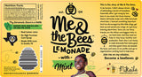 Me & the Bees Lemonade Variety Pack