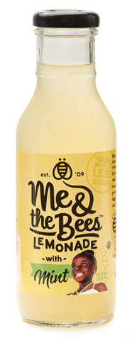 Me & The Bees Original Mint Lemonade