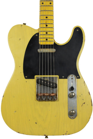 Nash Tele Guitars