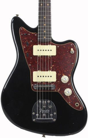 FENDER CUSTOM SHOP JAZZMASTERS