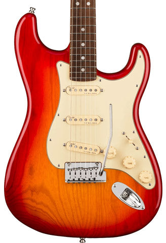 FENDER AMERICAN ULTRA STRATS