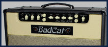 BAD CAT - HOT CAT SERIES