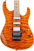 SUHR CUSTOM GUITARS