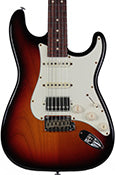 SUHR CLASSIC S ROASTED FLAMED SELECT