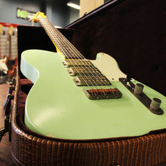 Nash GF-3 Surf Green