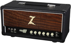 Dr. Z Maz 18 Jr NR Head - Custom Claro Walnut