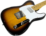 Suhr Classic T Antique - 2 Tone Burst, Humbucker