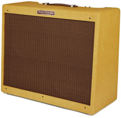 Fender 57 Custom Twin Amp - Handwired