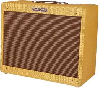 Fender 57 Custom Deluxe Amp - Handwired