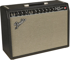 Fender 64 Custom Deluxe Reverb Amp - Handwired