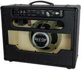 Bad Cat Black Cat 15 1x12 Combo Amp - Black