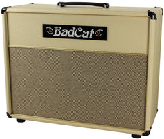 Bad Cat 1x12 Cab - Cream