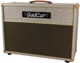 Bad Cat 2x12 Cab - Fawn Slub - Humbucker Music