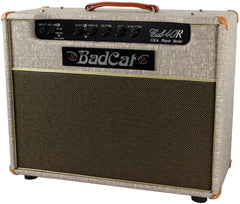 Bad Cat USA Players Cub 40R 1x12 Combo - Fawn