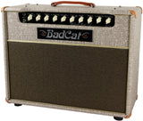 Bad Cat Black Cat 15 1x12 Combo Amp - Fawn Slub - Humbucker Music