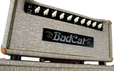 Bad Cat Black Cat 15 Head - Fawn Slub
