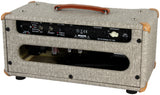 Bad Cat Black Cat 15R Reverb Head - Fawn Slub