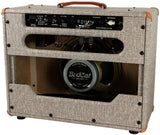 Bad Cat Black Cat 15 1x12 Combo Amp - Fawn Slub