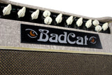 Bad Cat Black Cat 15R Reverb Combo Amp - Fawn Slub - Humbucker Music