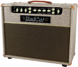 Bad Cat Black Cat 30R Reverb Combo Amp - Fawn Slub - Humbucker Music