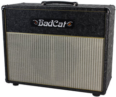 Bad Cat 1x12 Cab - Black Western
