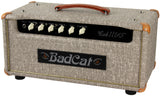 Bad Cat Cub III 15 Head - Fawn Slub - Humbucker Music