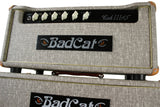 Bad Cat Cub III 15 Handwired Head - Fawn Slub