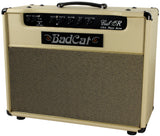 Bad Cat USA Players Cub 15R 1x12 Combo - Cream