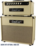 Bad Cat Cub III 15R Reverb Head - Cream
