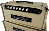 Bad Cat Cub III 15R Reverb Handwired Head - Cream
