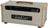 Bad Cat USA Players Cub 40R Head - Fawn Slub