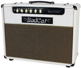 Bad Cat Cub III 15 Combo Amp - White Ostrich