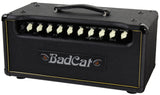 Bad Cat Lynx 50 Head - Black