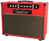 Bad Cat Black Cat 15R Reverb Combo Amp - Red
